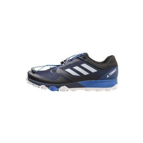Adidas terrex Adidas performance terrex obuwie do biegania szlak conavy/grey/blue (4059322574900)