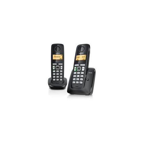 Telefon Siemens Gigaset A220 (4250366827285)