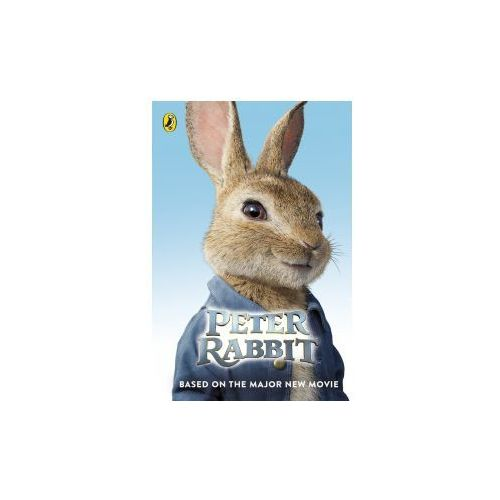 Peter Rabbit: Based on the Major New Movie (9780241330722)
