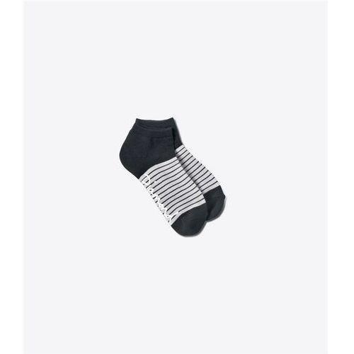 Torba podróżna - hamilton low sock black/white (bkwh) marki Diamond