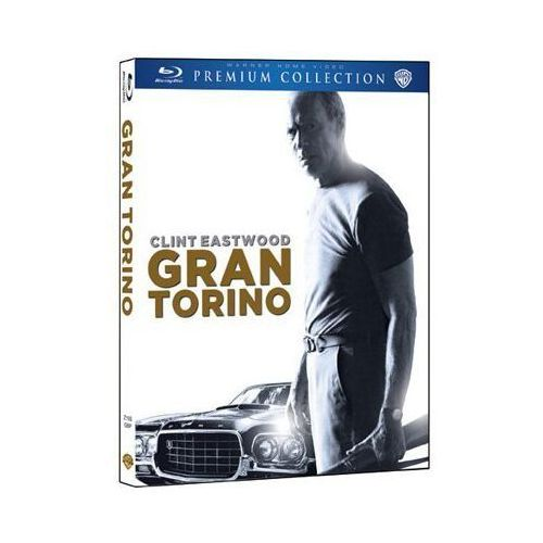 GRAN TORINO PREMIUM COLLECTION (BD) GALAPAGOS Films 7321996225080, kup u jednego z partnerów