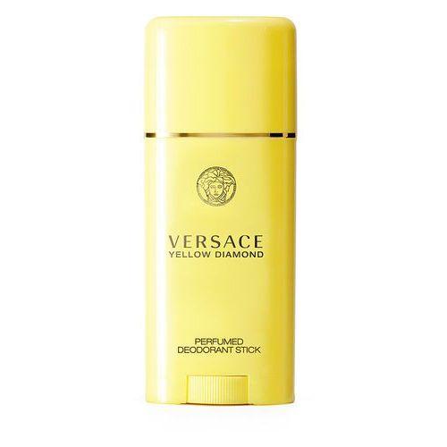 Versace  yellow diamond dezodorant 50 ml dla kobiet