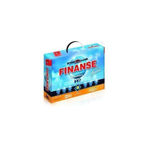 Gra finanse marki Jawa