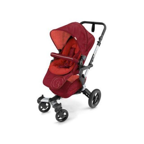 CONCORD Wózek Spacerowy Neo Rose Pink (8433228025845)
