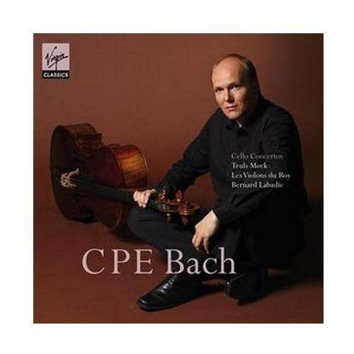 Cello Concertos - Truls Mork String Quartet