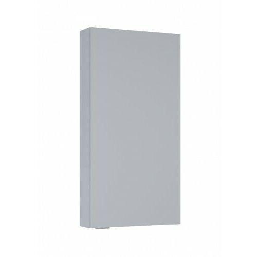 ELITA szafka wisząca For All 40 1D gł. 12,6 cm light grey 167735
