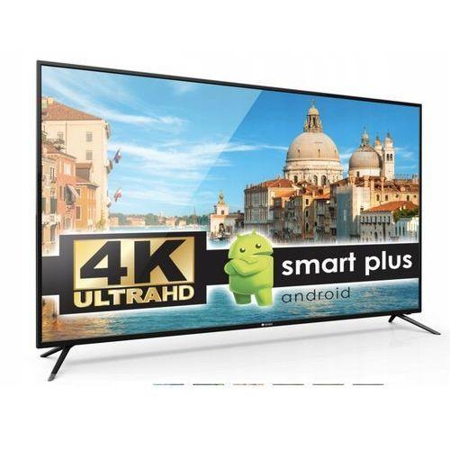 TV LED Opticum 65MUA1500
