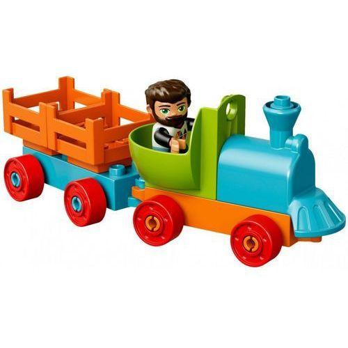 Nowy Ranking Lego Duplo Duże Wesołe Miasteczko Big Fair 10840