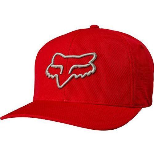 czapka z daszkiem FOX - Lithotype Flexfit Hat Crdnl (465) rozmiar: L/XL