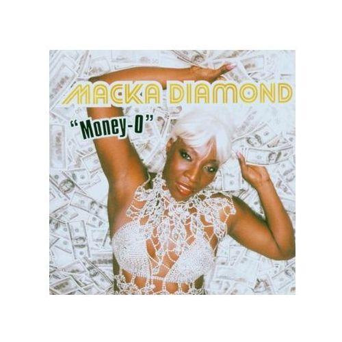 Macka diamnond - money-o od producenta Greensleeves