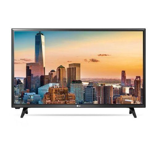 TV LED LG 43LJ500 - BEZPŁATNY ODBIÓR: WROCŁAW!
