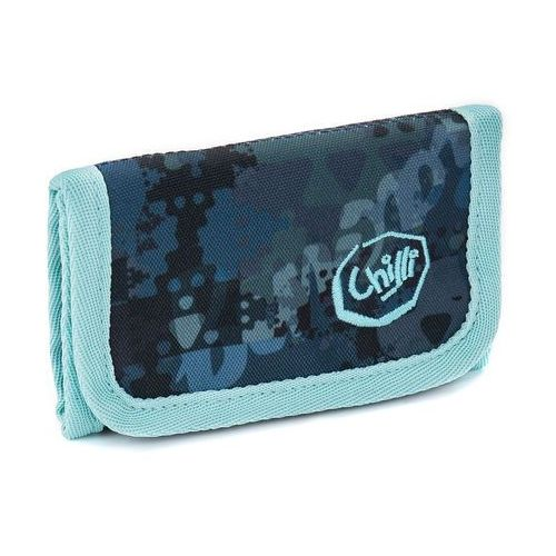 Portfel Topgal CHI 860 D - Blue (8592571008179)
