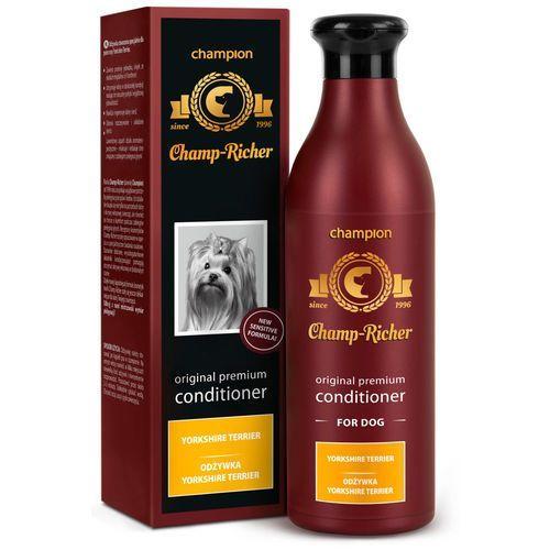 champ-richer odżywka dla psów rasy yorkshire terrier 250ml marki Dermapharm