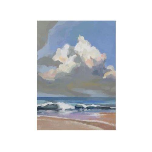 Kanwa niebo 70 x 100 cm marki Consalnet