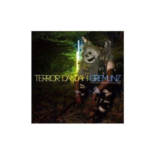 Terror Danjah - Gremlinz (the Instrumentals 2003-2009) z kategorii Muzyka elektroniczna