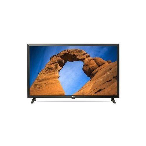 OKAZJA - TV LED LG 32LK510