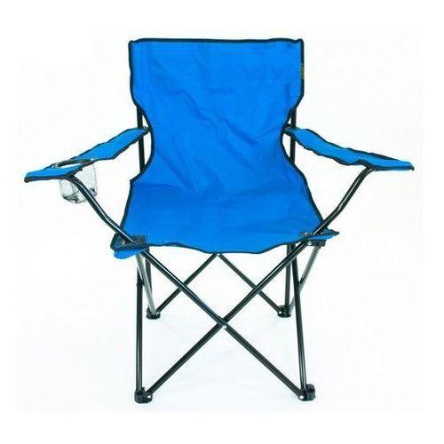 Składane krzesło wędkarskie turystyczne + pokrowiec