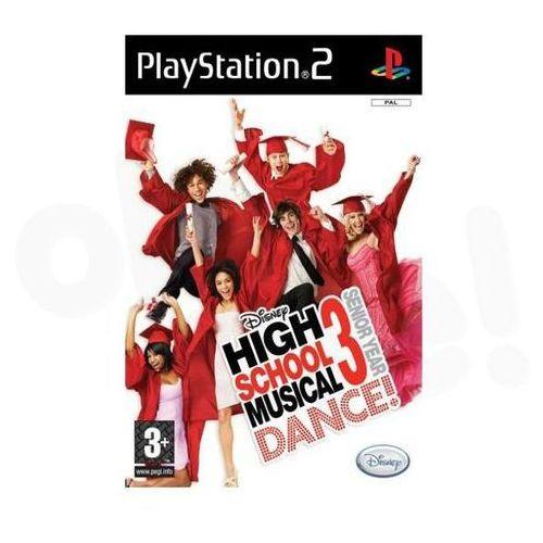 High School Musical 3 Senior Year: Dance - produkt w magazynie - szybka wysyłka!