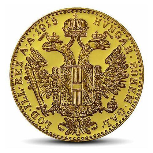 1 złoty dukat austriacki marki Münze Österreich