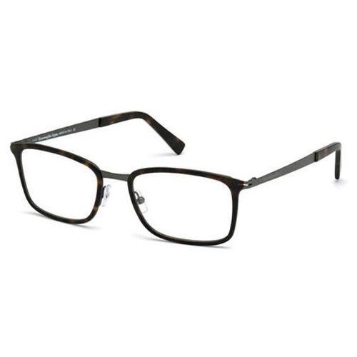 Okulary korekcyjne ez5047 052 marki Ermenegildo zegna