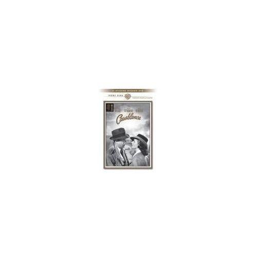 Michael curtiz Casablanca (dvd) -