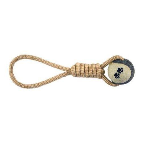Argi lina z piłką - juta - 33cm marki (bez zařazení)