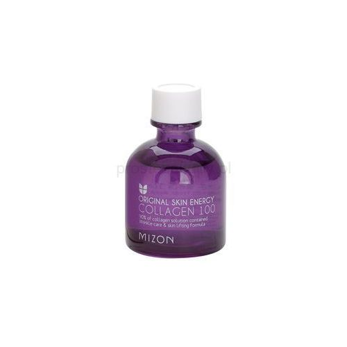 original skin energy collagen 100 serum do twarzy z kolagenem + do każdego zamówienia upominek. od producenta Mizon