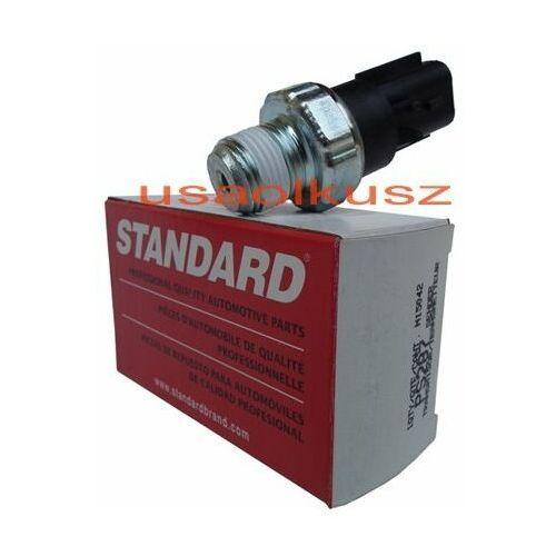 Czujnik ciśnienia oleju silnika - kontrolka jeep cherokee 2,4 16v marki Standard