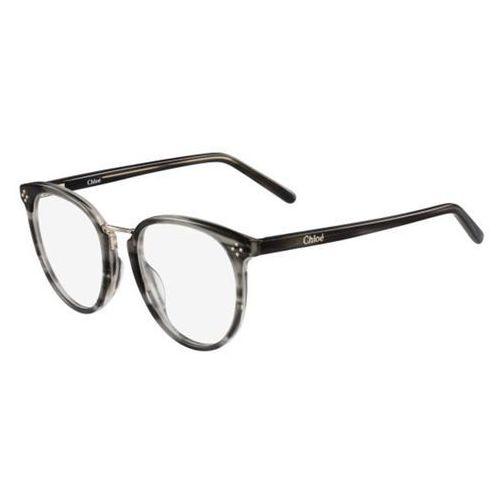 Okulary Korekcyjne Chloe CE 2690 023