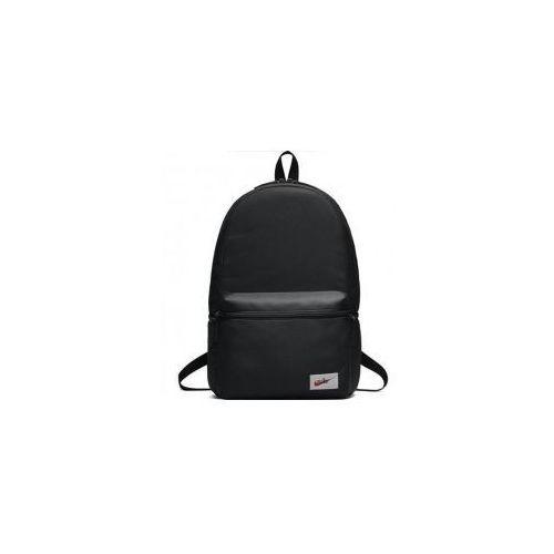 Plecak szkolny heritage ba4990 010 miejski marki Nike