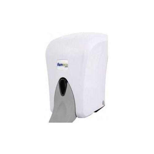 Dozownik łokciowy do płynów dezynfekcyjnych i mydła w płynie 1l POP, 7A48-7257D