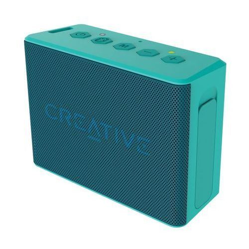 Głośnik Creative Muvo 2c turkusowy (51MF8250AA011) Darmowy odbiór w 21 miastach!
