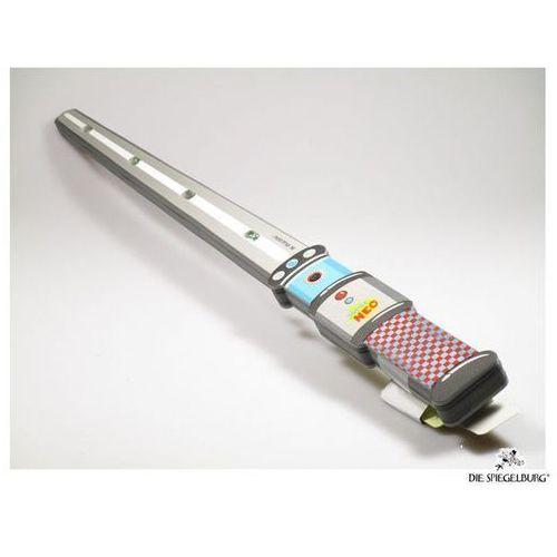 miecz świetlny neo marki Spiegelburg