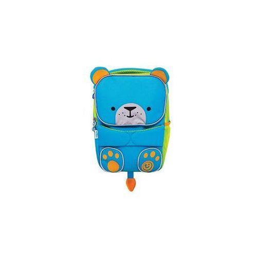 Trunki Plecak toddlepak (bert niebieski)