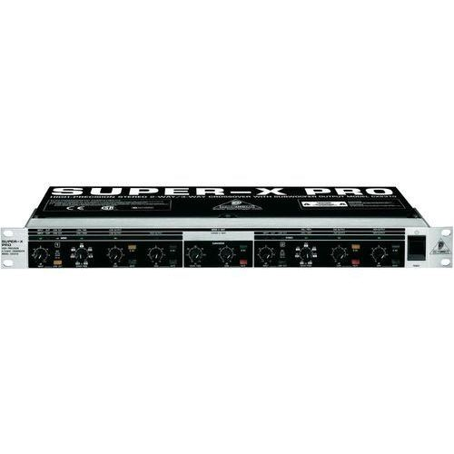 Behringer System  cx2310 frequent week