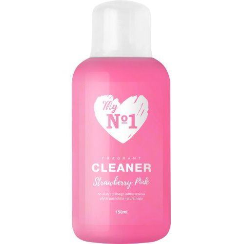MyNo1 Cleaner Strawberry Pink 150ml, 0000000078