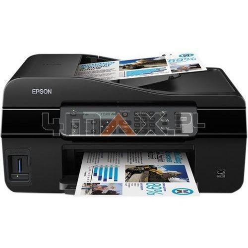 OKAZJA - Epson Stylus BX305FW