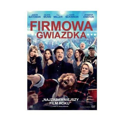 Monolith Firmowa gwiazdka (dvd) (9788365736222)