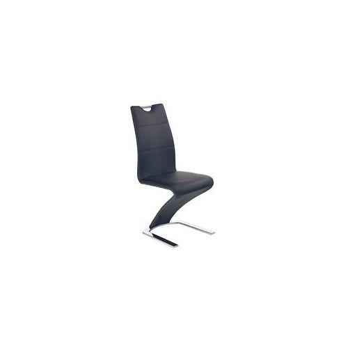 K188 krzesło czarne, HALM/KRZ_K-188_A03BC8