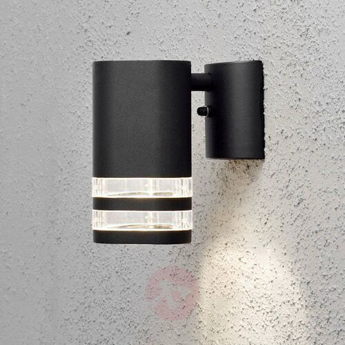 Konstsmide Lampa ścienna zewnętrzna modena big 7515-750, 1x35 w, gu10 (7318307515756)