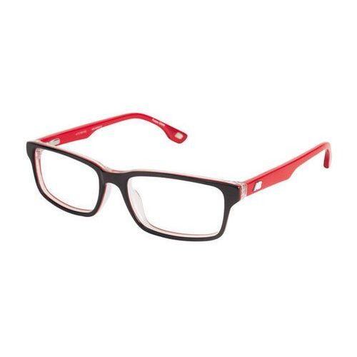 New balance Okulary korekcyjne nb5008 kids c01