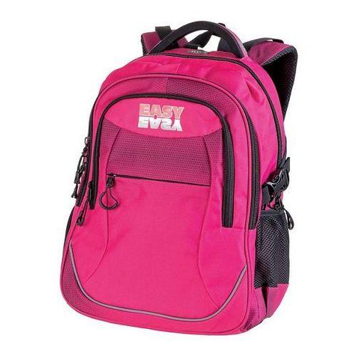 Plecak SPOKEY 920745 Różowy + DARMOWY TRANSPORT! (5902693207450)