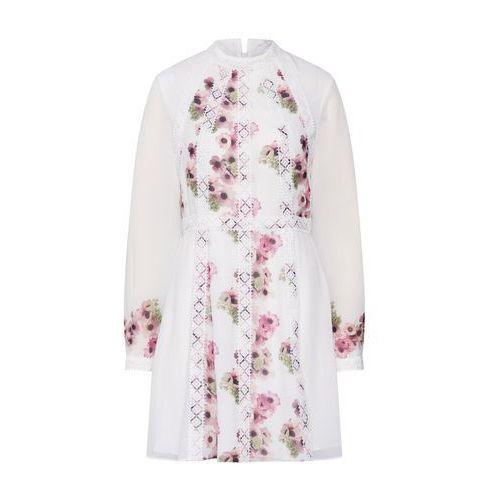 sukienka koszulowa 'sundee' kremowy marki Ted baker
