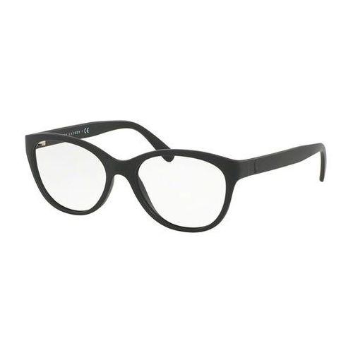 Okulary Korekcyjne Polo Ralph Lauren PH2159 5001