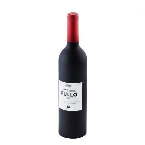 Home&you Komplet wino pullo big