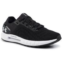 Under armour Buty - ua hovr sonic 2 3021586-002 blk