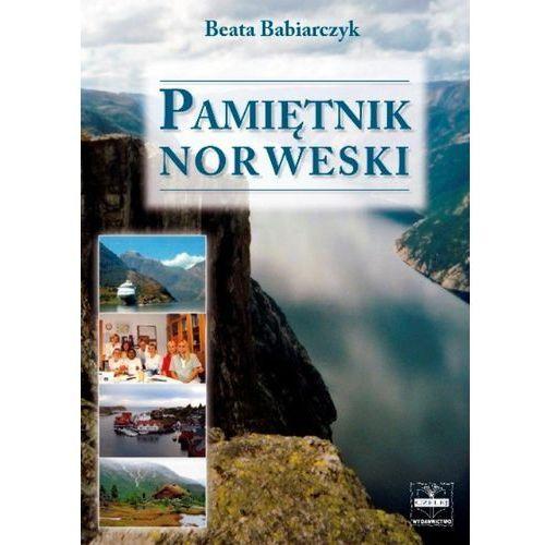 Pamiętnik norweski, Beata Babiarczyk