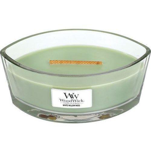 Świeca Hearthwick White Willow Moss, 76051