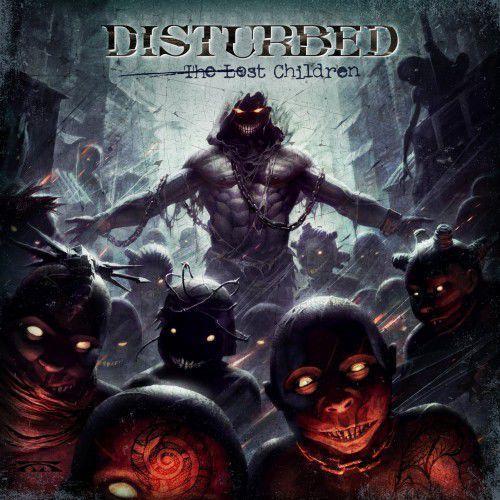 Warner music / warner bros. records Disturbed - the lost children (0093624954897)