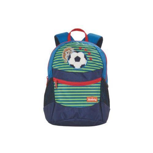 scouty plecak - piłka nożna marki Scout